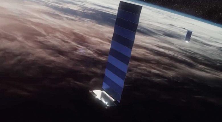 Скорость спутникового интернета Илона Маска превзошла скорость наземного широкополосного доступа в трёх странах
