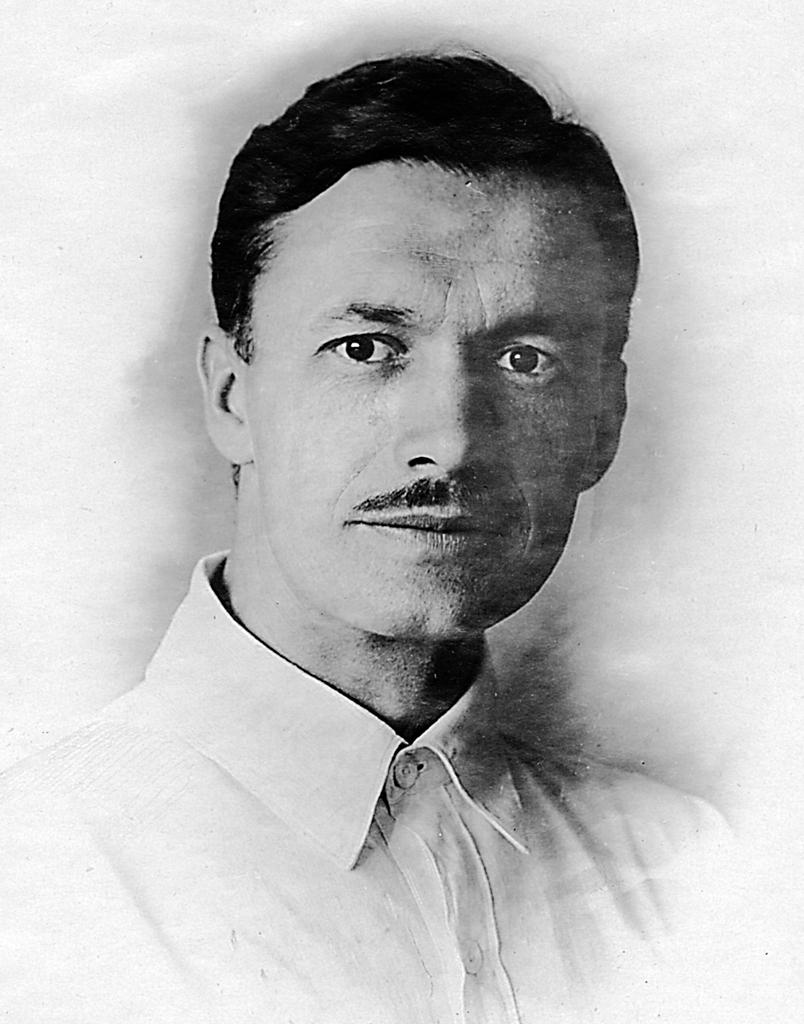 Владимир Сергеевич Лукьянов