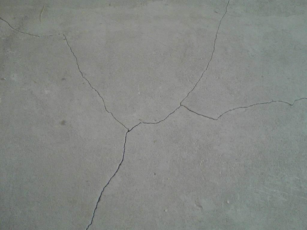 Трещины — бич бетонных конструкций