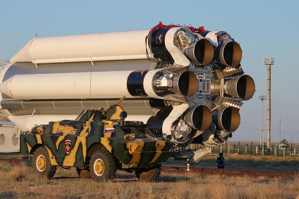 Как поднять российскую «Науку» - 7
