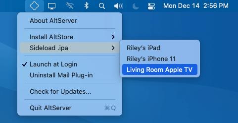 Выходим из тюрьмы Apple. Установка произвольных приложений на iOS без джейлбрейка - 6