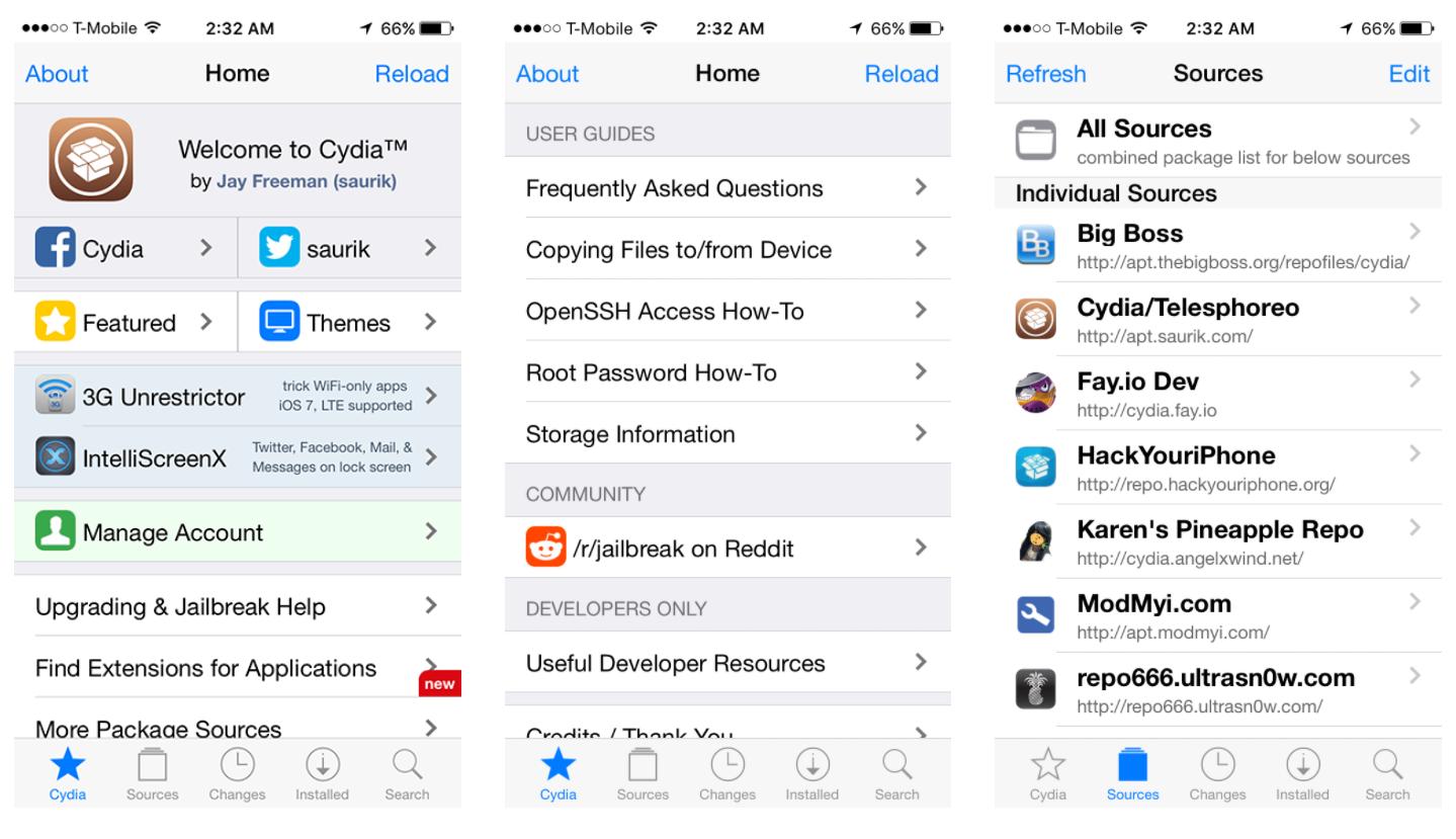 Выходим из тюрьмы Apple. Установка произвольных приложений на iOS без джейлбрейка - 7