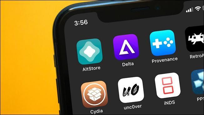Выходим из тюрьмы Apple. Установка произвольных приложений на iOS без джейлбрейка - 1