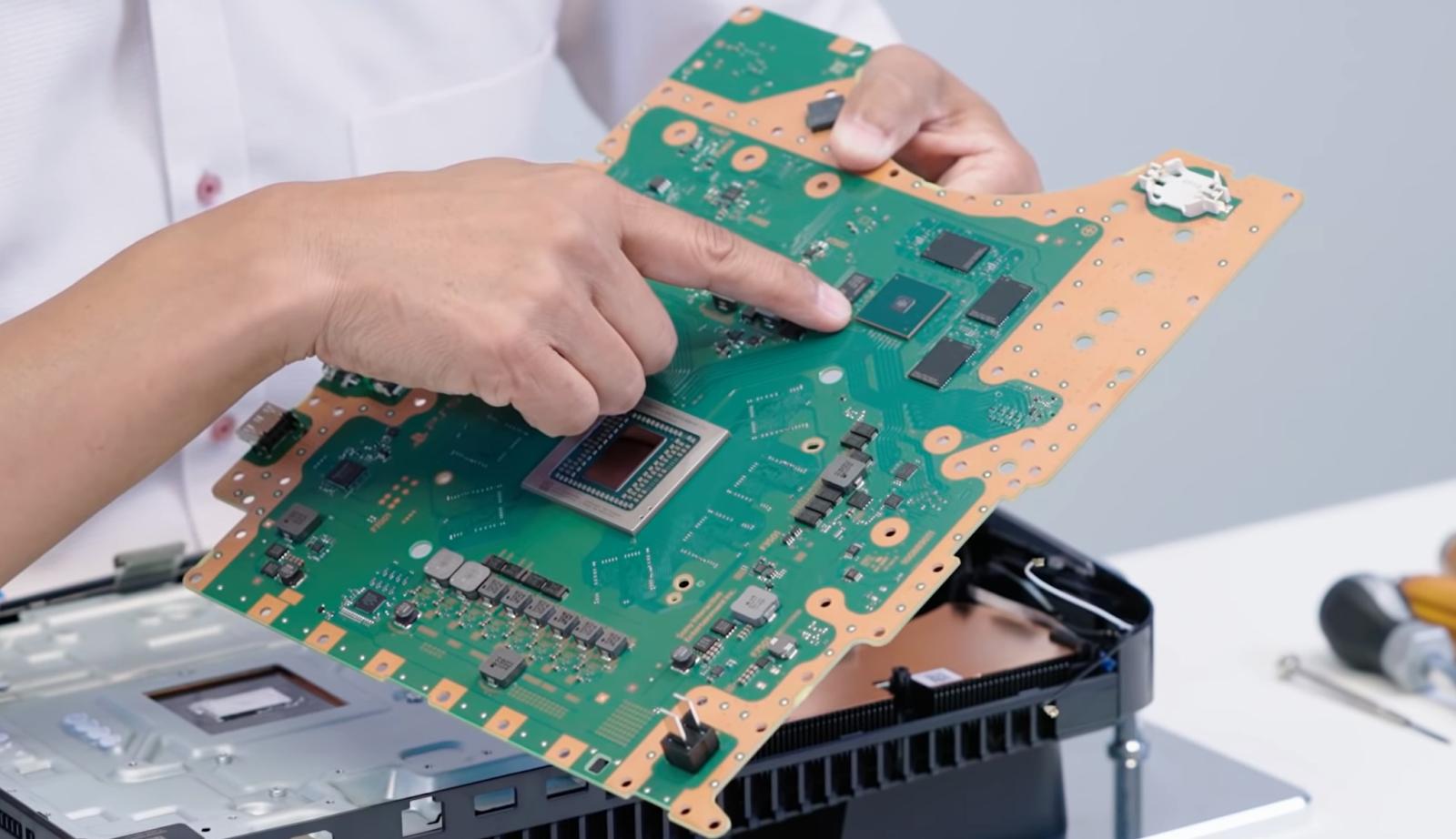 Загадка волшебного SSD: почему системный накопитель PlayStation 5 настолько быстр? - 1