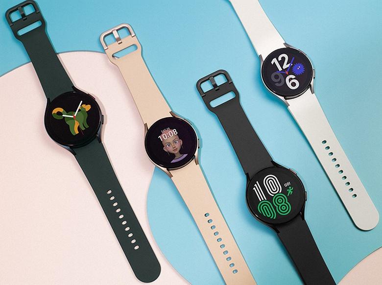 Умные часы Samsung Galaxy Watch4 получат далеко не самый популярный голосовой ассистент, а Google Pay на старте продаж может не работать
