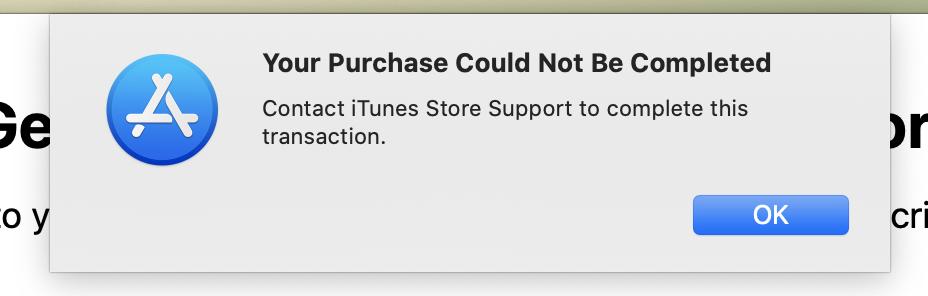 Риски при использовании техники Apple - 1