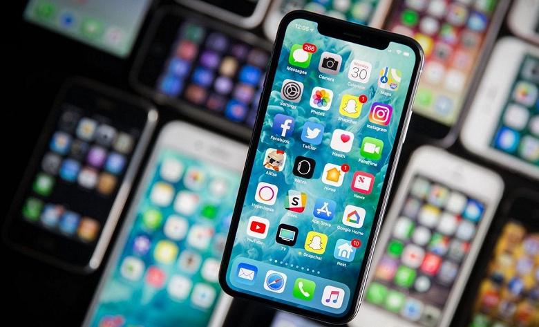 iPhone X выжил после падения с высоты 3,5 км. Не осталось даже царапин