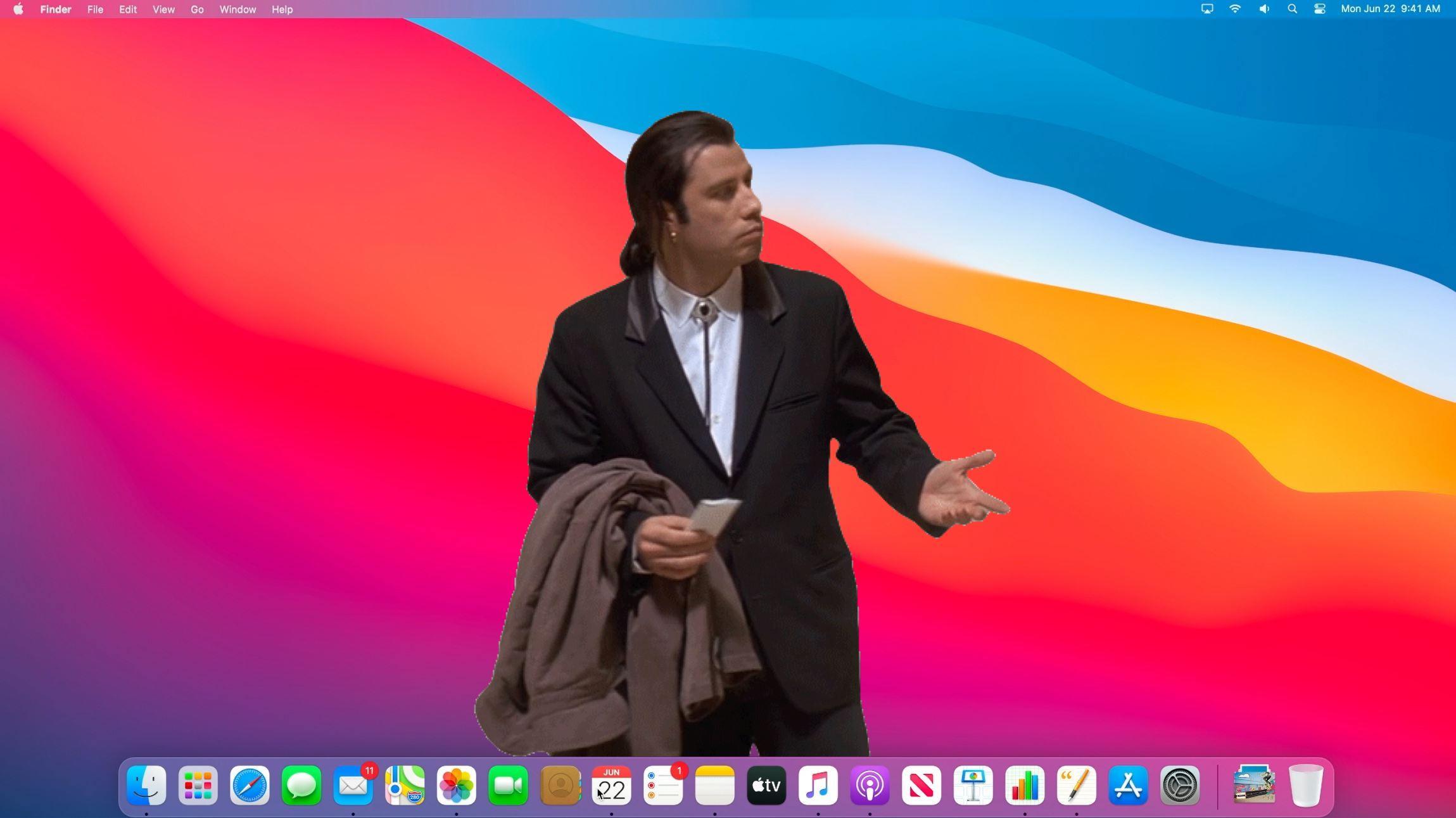 Что стоит знать при переходе на Mac - 1