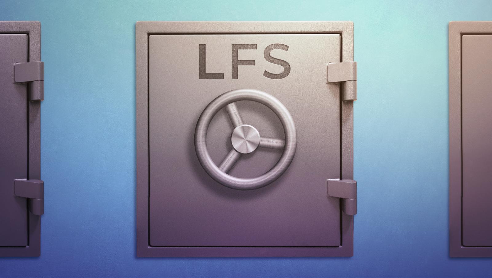 Как мы переезжали на новую версию GitLab и внедряли LFS. А потом чинили бэкапы - 1