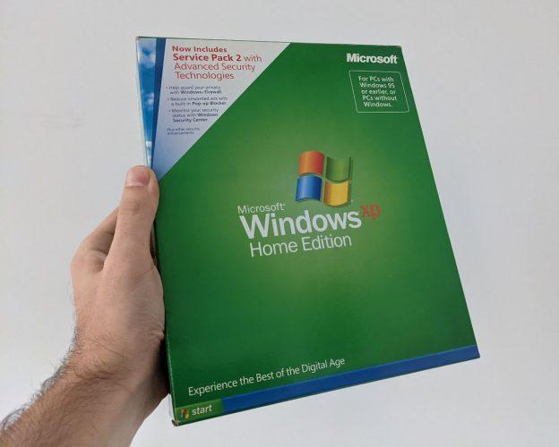 Windows XP исполняется 20 лет: история создания одной из самых успешных ОС в истории - 1