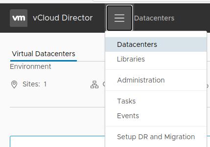 Автоматизируем деплой в vCloud с помощью Terraform и cloud-init - 1