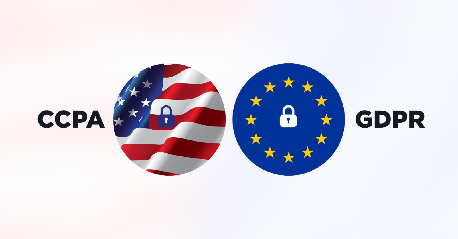 Защита данных пользователя: как добавить поддержку правил CCPA и GDPR в мобильное приложение - 1