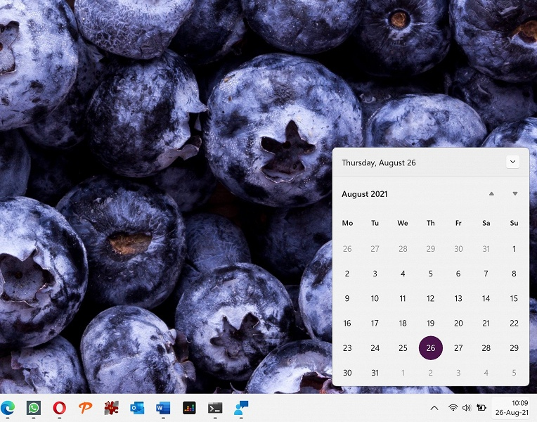 Придётся привыкать к виджетам: Microsoft осознанно «урезала» функциональность панели задач Windows 11