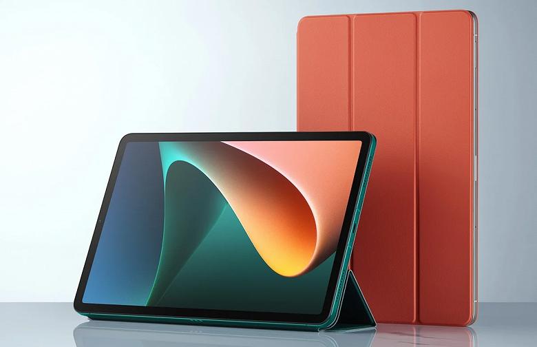 Xiaomi Mi Pad 5 и Mi Pad 5 Pro оказались невероятно популярными: компания пока не может удовлетворить спрос