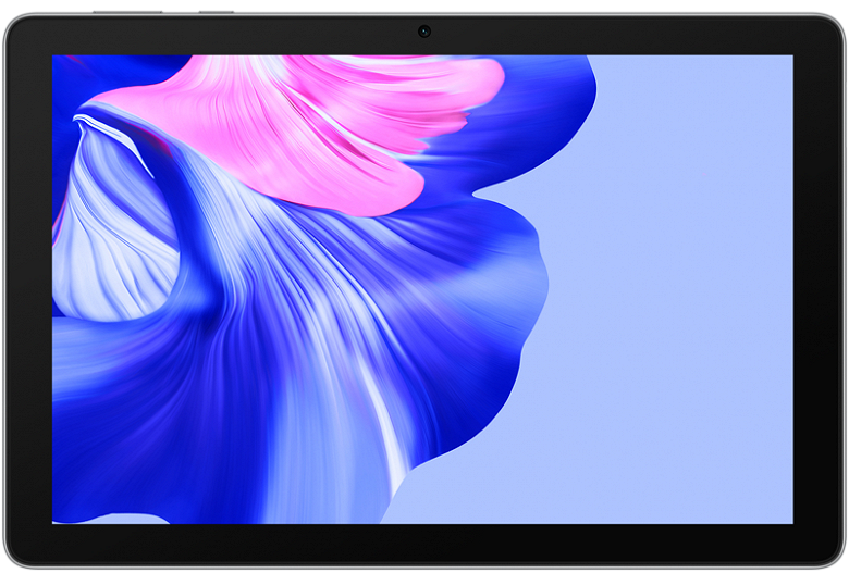 Новинка Honor получит большие рамки вокруг экрана: первое изображение Honor Pad Z3