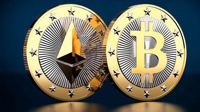 Bitcoin и Ethereum завершают неделю ростом: курс не был таким с весны