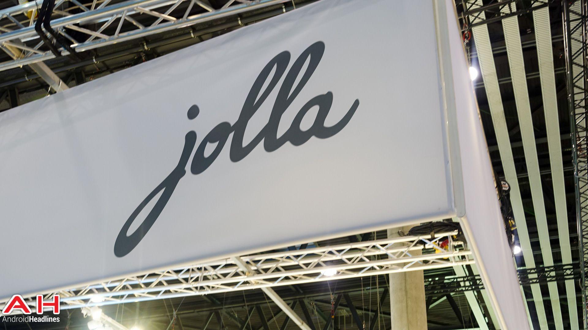 Компания Jolla, разработчик Sailfish OS, стала прибыльной. Это был долгий и сложный путь - 1