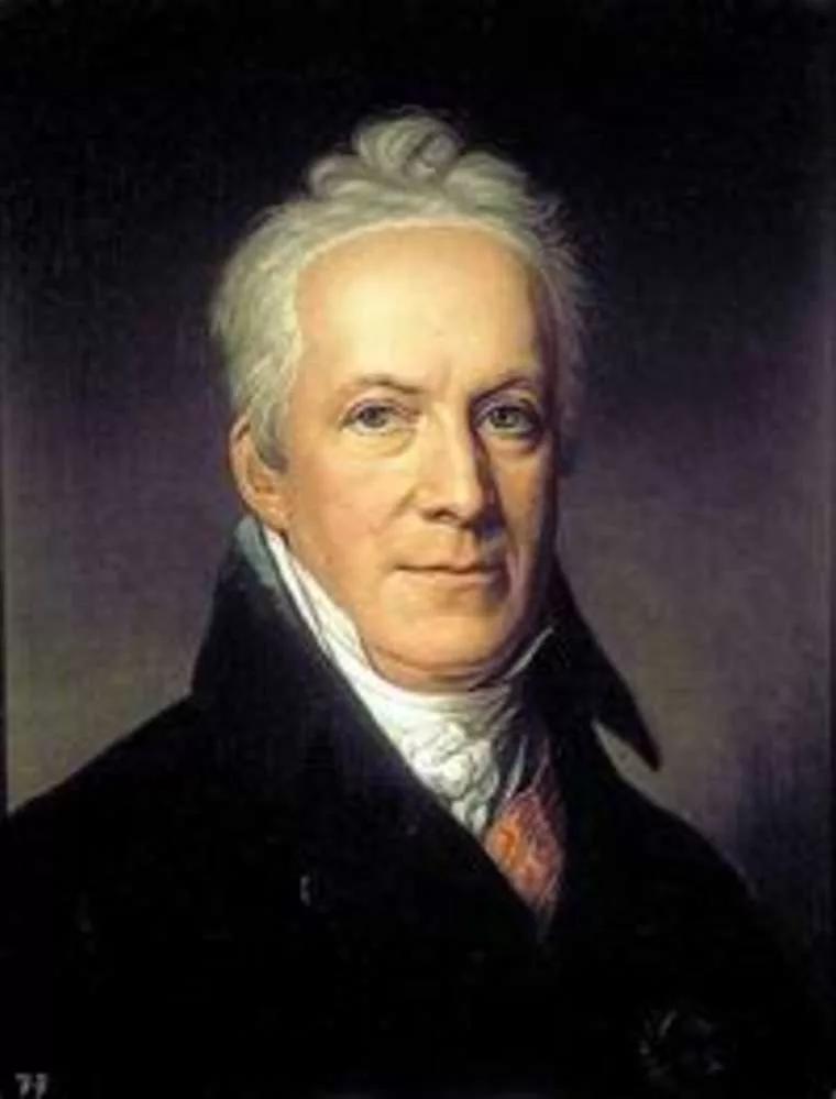 Карл Август фон Гарденберг, человек, проведший сложнейшие реформы в Пруссии