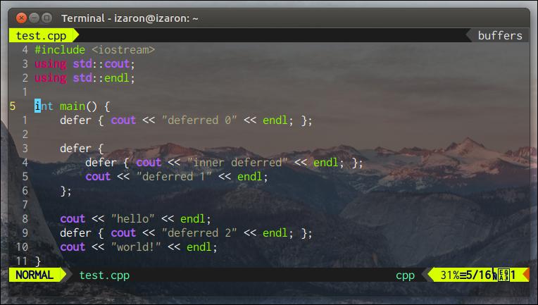 Этот код будет компилироваться!