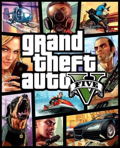 GTA V для PlayStation 5 выйдет в марте 2022 года
