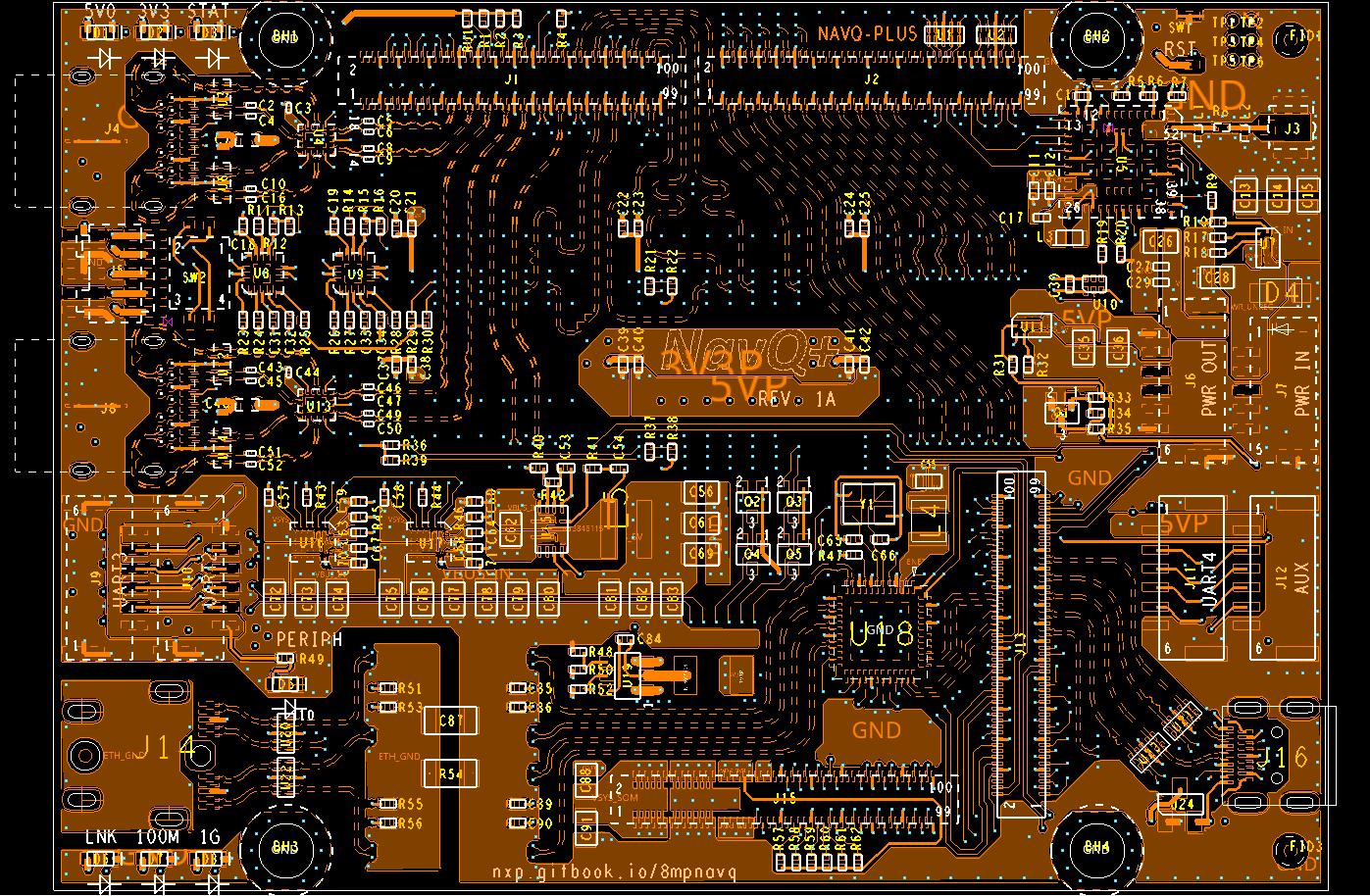 Да, каждый проводник, каждый разьем, каждый компонент поставлен вручную.