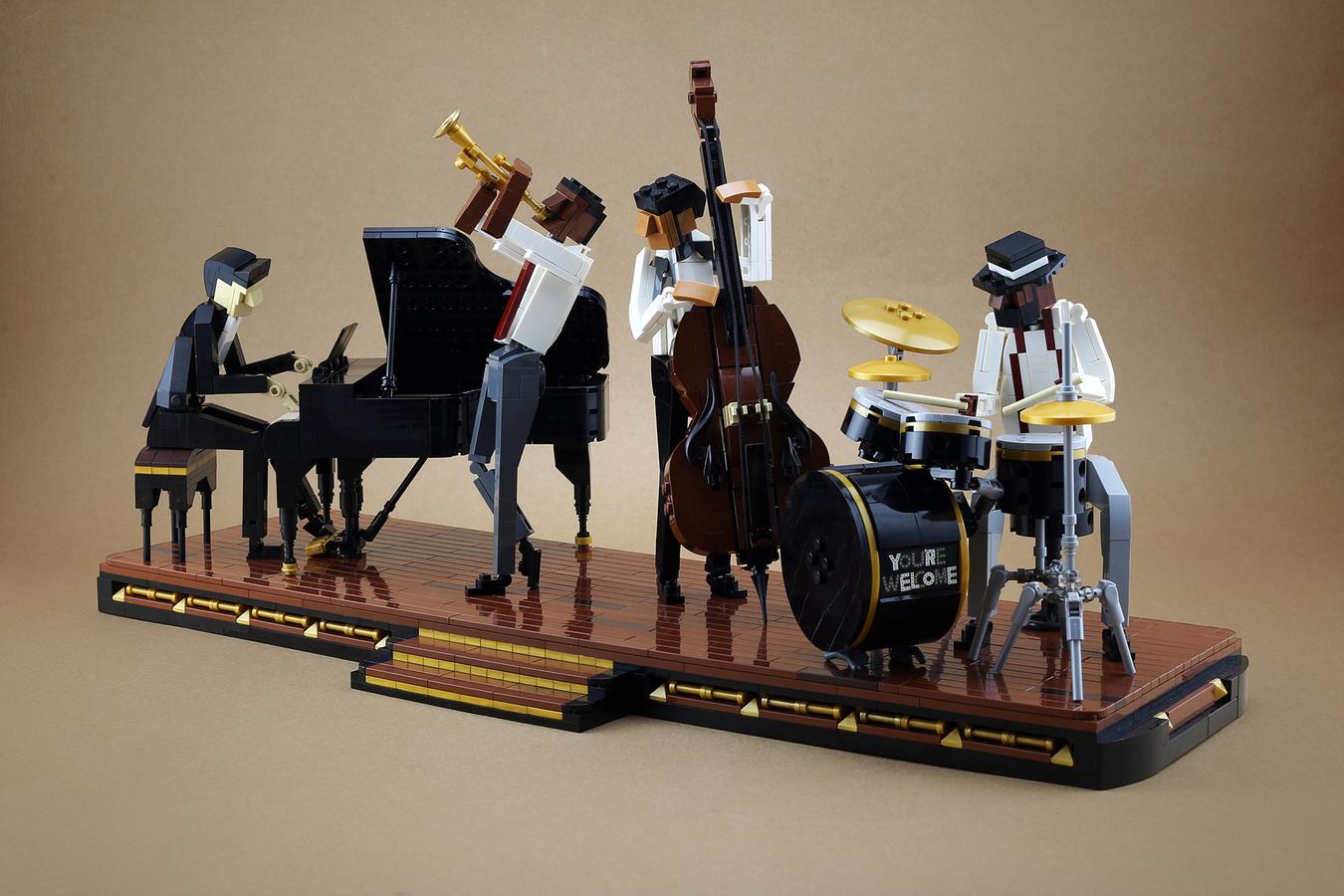 Lego Ideas: как авторские идеи превращаются в конструкторы - 13
