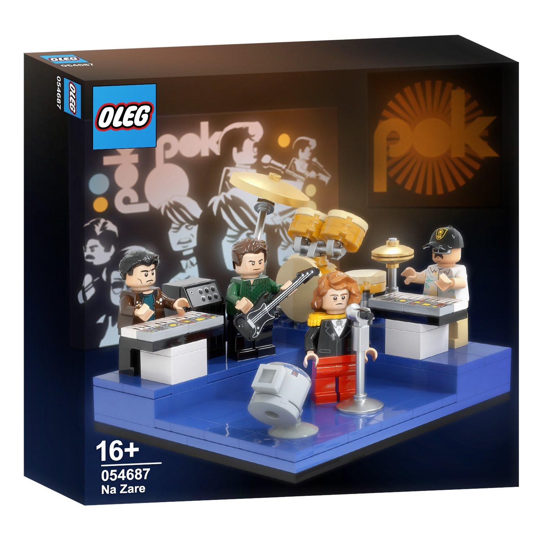 Lego Ideas: как авторские идеи превращаются в конструкторы - 16