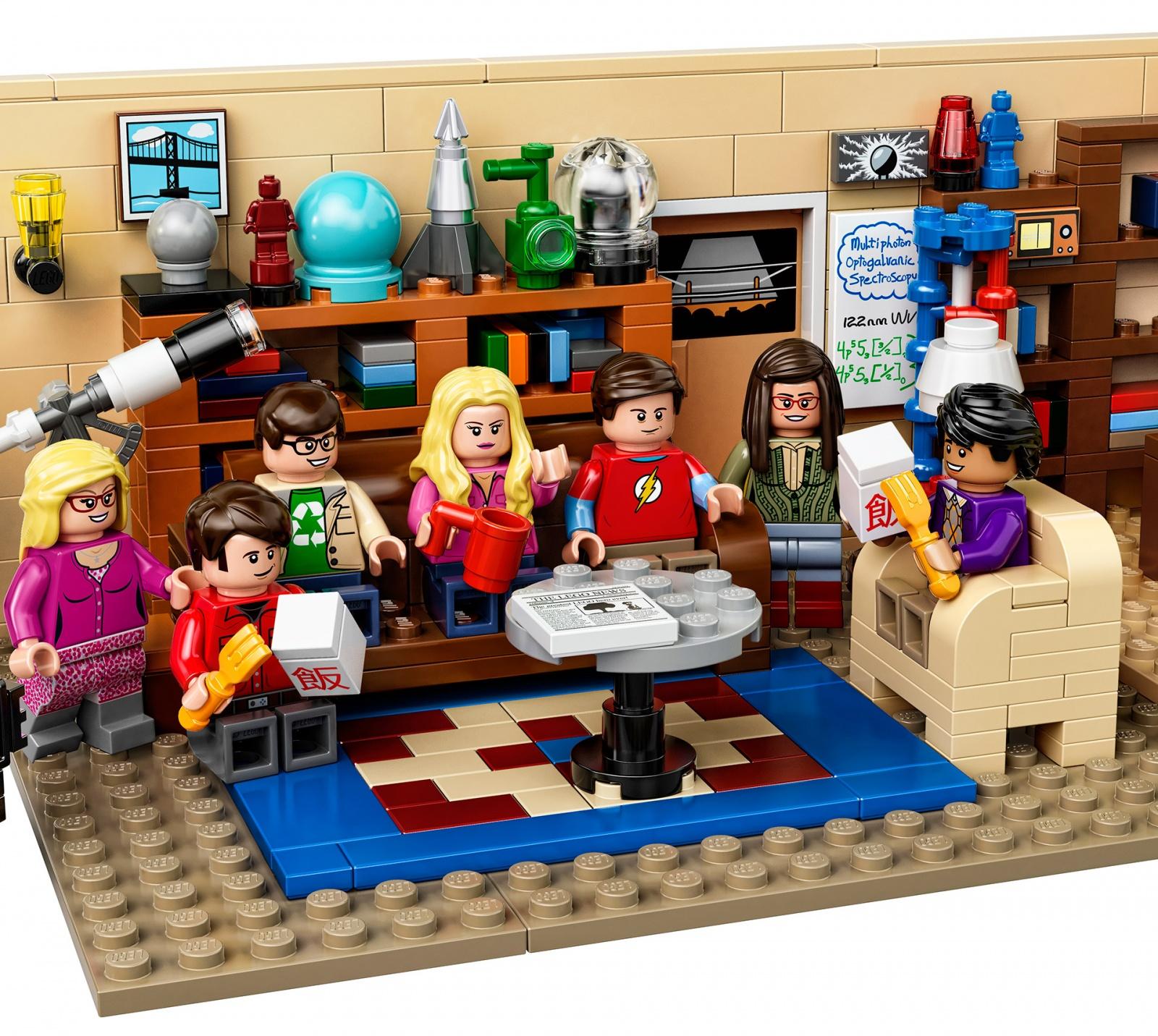 Lego Ideas: как авторские идеи превращаются в конструкторы - 6