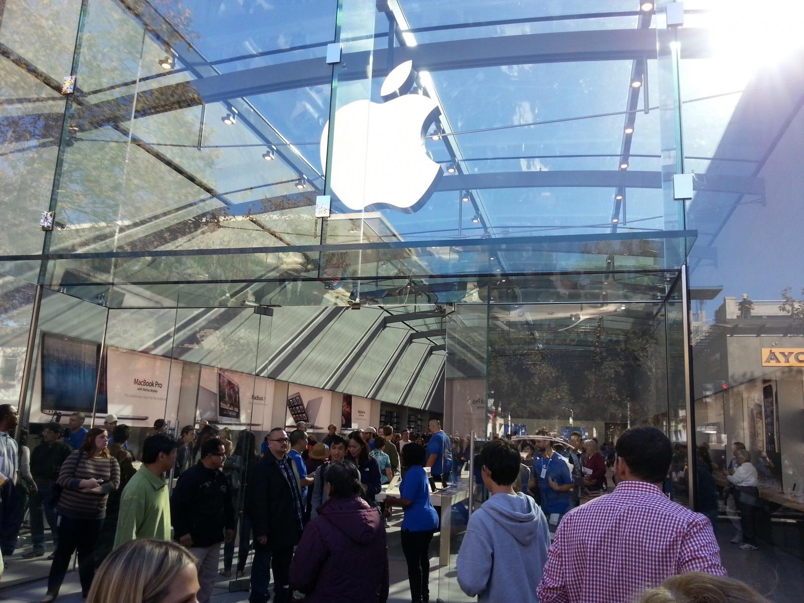 Apple Event. Текстовая трансляция (пост обновляется) - 2