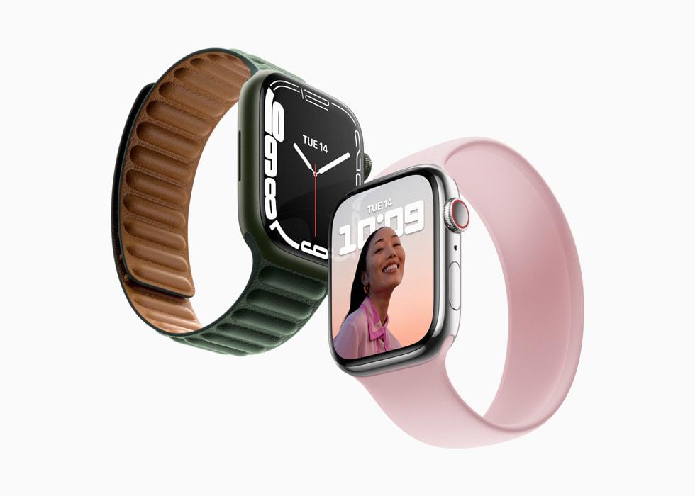 Apple Event. Текстовая трансляция (пост обновляется) - 7
