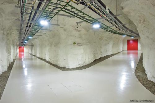 Дата-центры в царстве гномов: шахты, бункеры и подземелья, в которых построены современные ЦОД - 4