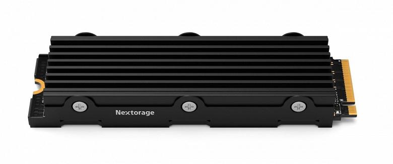 Для PlayStation 5 выпущены дополнительные SSD ёмкостью 1 и 2 ТБ