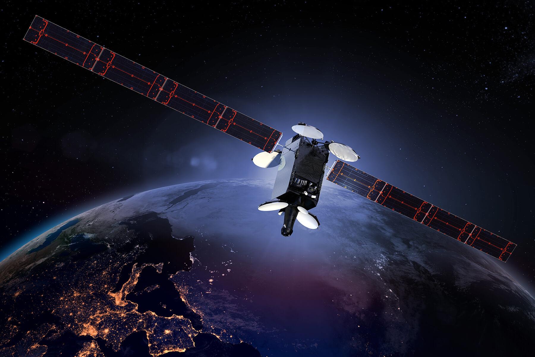 Охота на орбитальные спутники: лазеры, роботизированные охотники и другие способы утилизации аппаратов - 1
