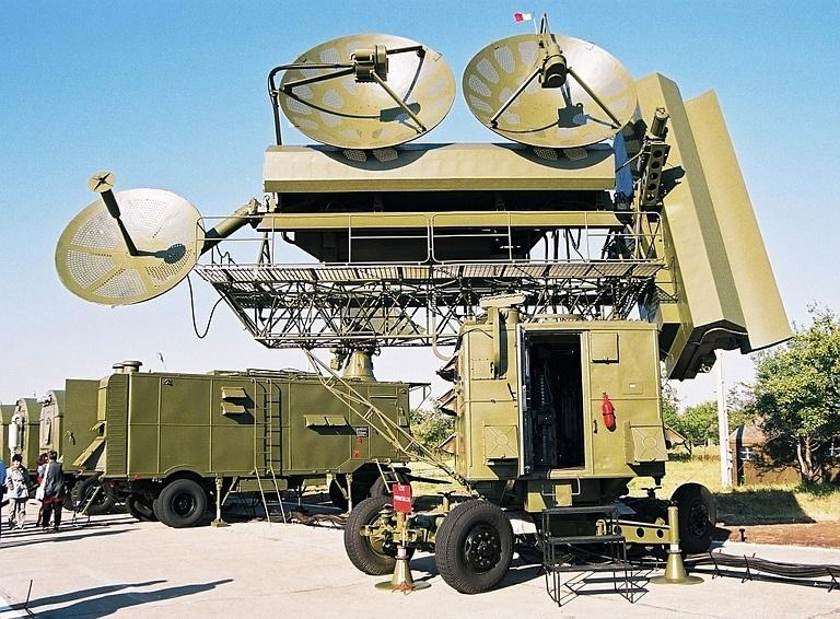 Заглушить радар. С-75 – новая надежда - 7