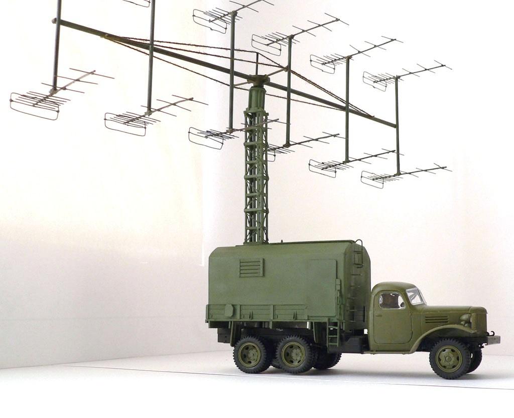 Заглушить радар. С-75 – новая надежда - 8