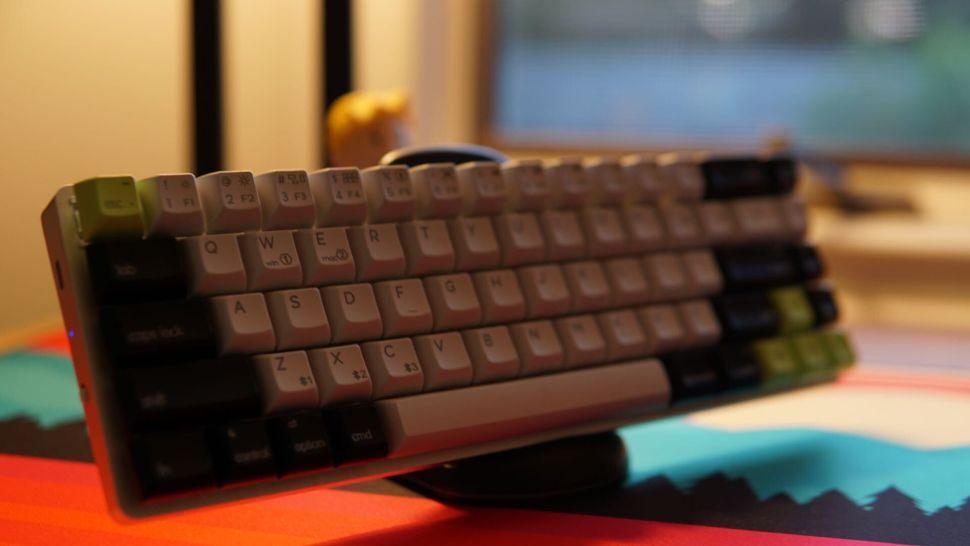 Больше механических клавиатур хороших и разных: новые модели, на которые стоит обратить внимание - 3