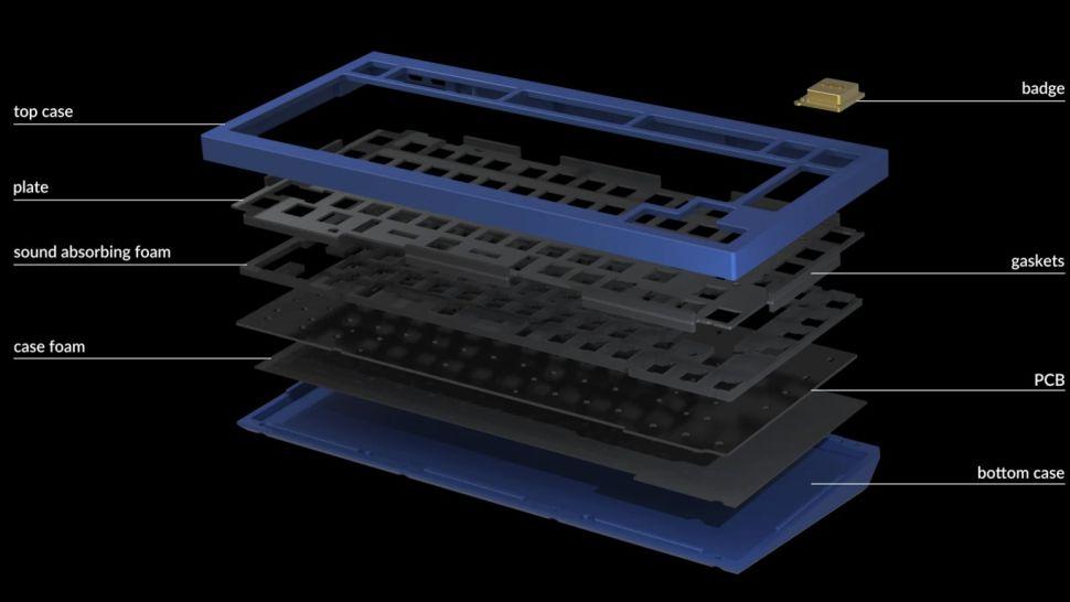 Больше механических клавиатур хороших и разных: новые модели, на которые стоит обратить внимание - 7