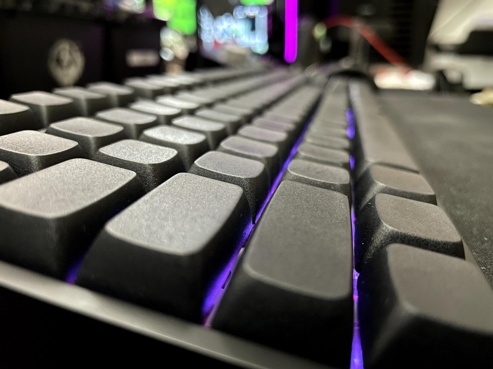Больше механических клавиатур хороших и разных: новые модели, на которые стоит обратить внимание - 9