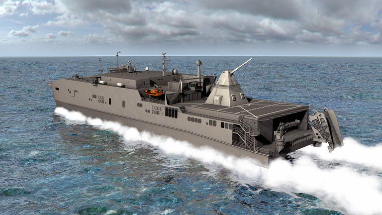ВМС США убирает в дальний ящик создание Railgun - 4