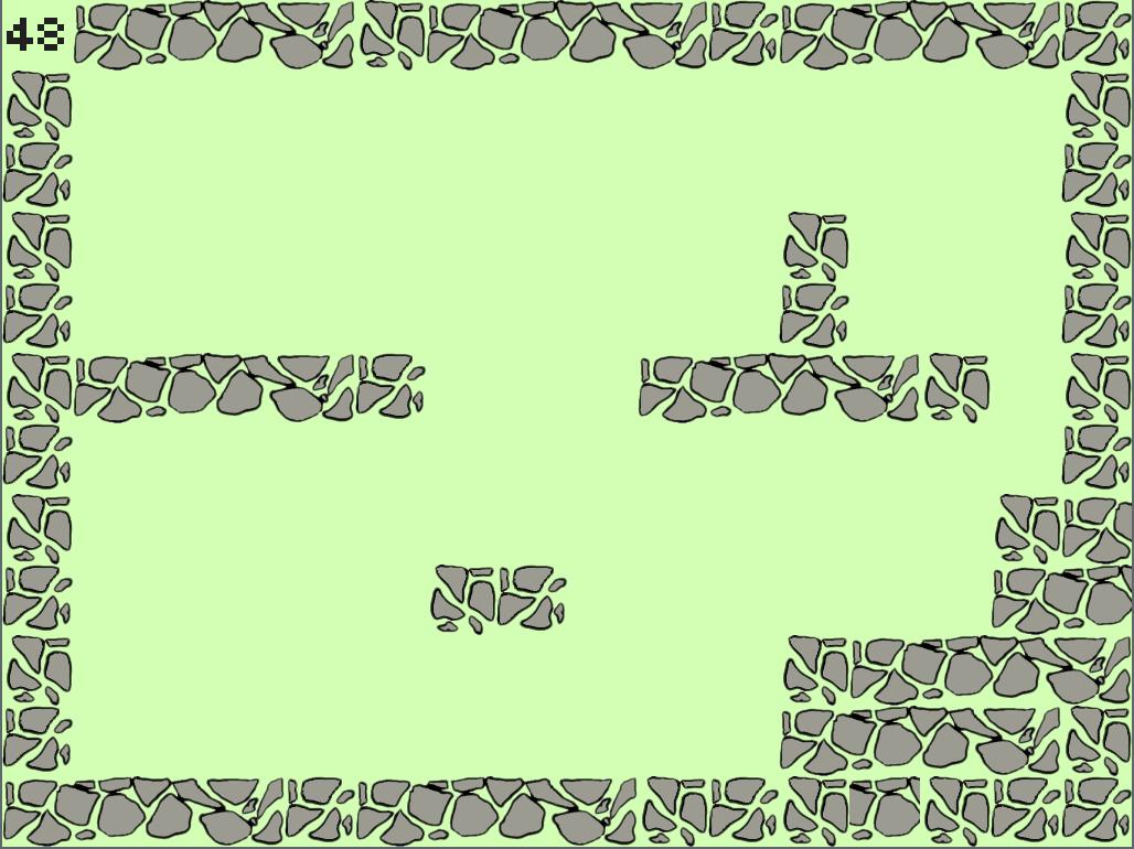 Введение в программирование: заготовка игры-платформера на SDL в 300 строк C++ - 8