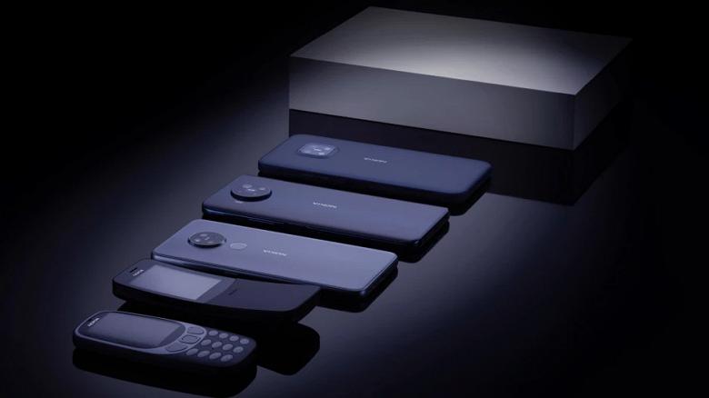 Nokia выпустит новые смартфоны и первый за долгие годы планшет уже 6 октября