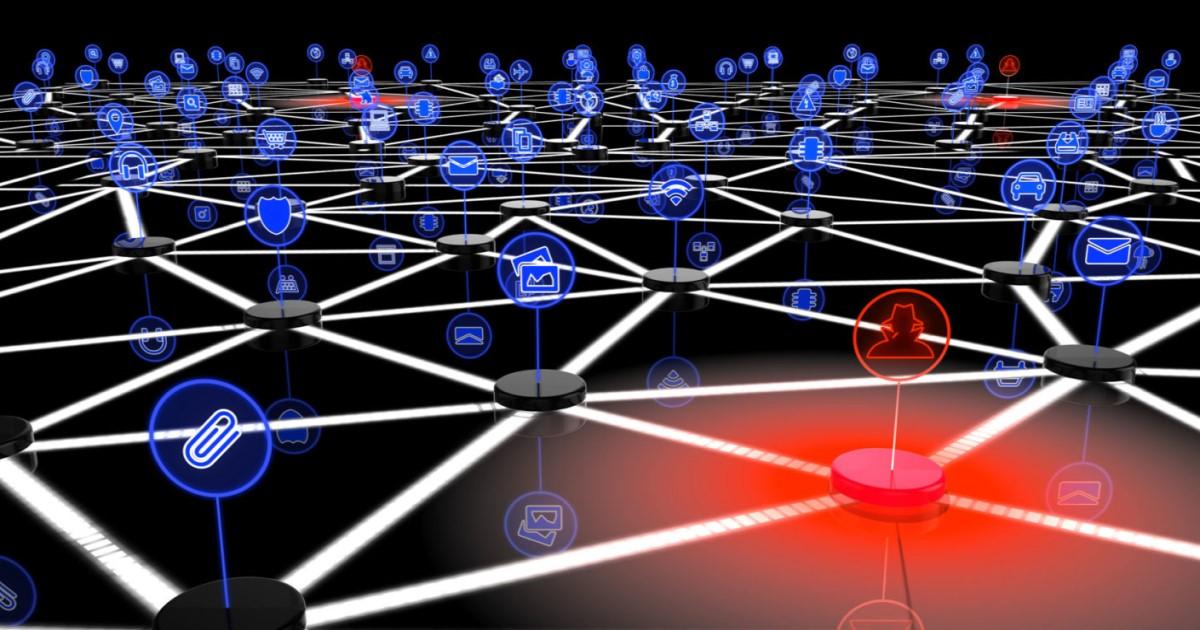 Как мы искали связь между Mēris и Glupteba, а получили контроль над 45 тысячами устройств MikroTik - 1