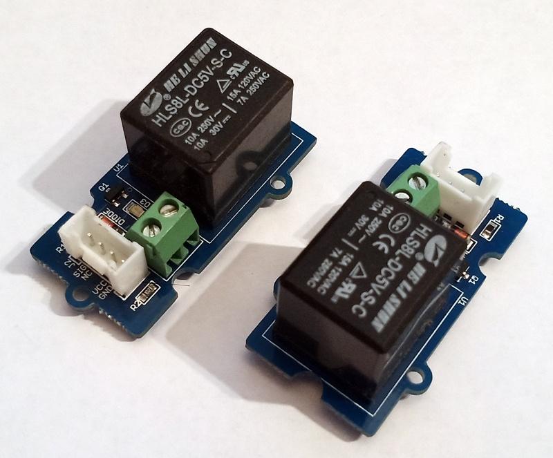Удалённое управление питанием и перезагрузкой компьютера, при помощи внешнего девайса - 3