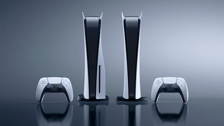 Производительность PlayStation 5 повысилась после обновления прошивки. Кадровая частота в играх выросла на 3-5%