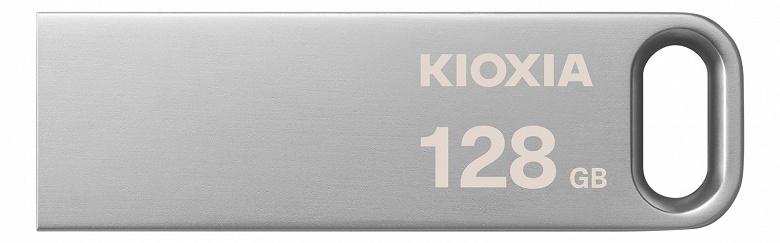 Представлены флешки TransMemory U366 и карта памяти Exceria Plus microSD объемом 1 ТБ