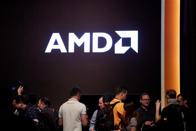 AMD и Mediatek ведут переговоры о создании совместного предприятия