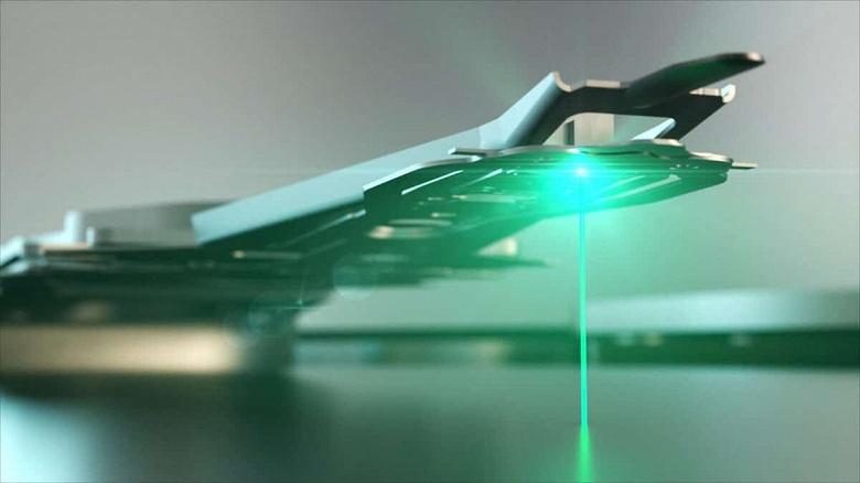 HDD объёмом 30 ТБ уже через пару лет. Seagate работает над накопителями с технологией HAMR второго поколения