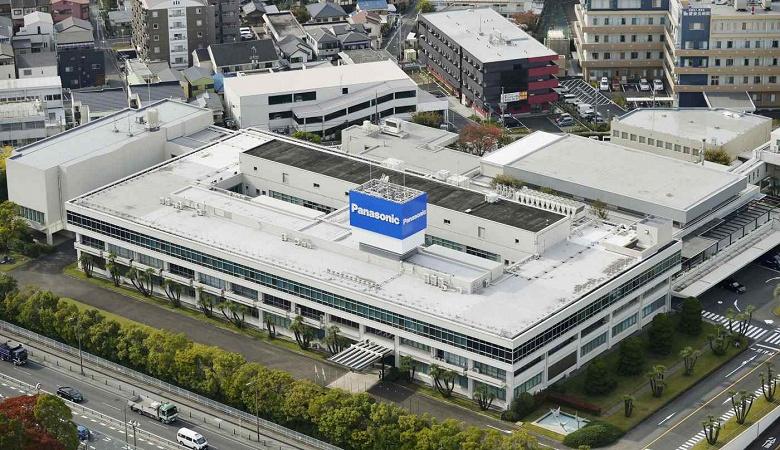 Panasonic сократит более 1000 рабочих мест после того, как выручка упала до 25-летнего минимума