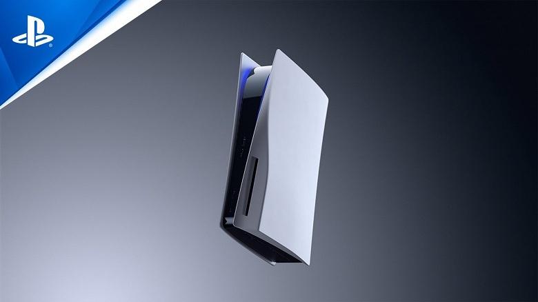 Ещё одно достижение PlayStation 5. В Великобритании 1 млн консолей был продан за рекордно короткое время