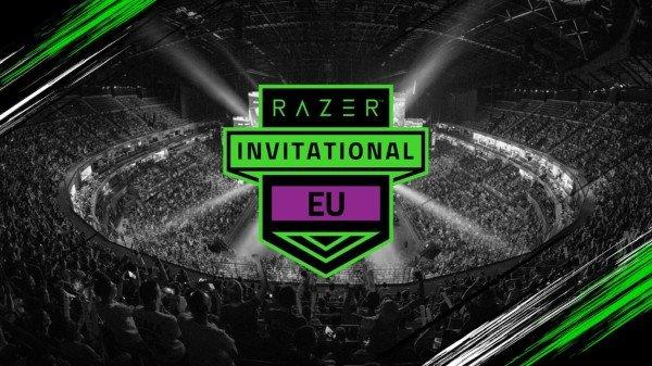 Крупнейший европейский киберспортивный турнир Razer Invitational – Europe откроется 14 октября